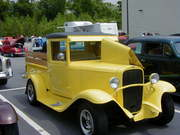 Classic  1933 Chevrolet Truck for Sale