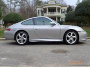 2000 Porsche 911 2000 - Porsche 911