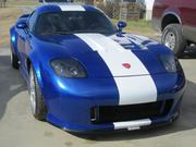 2006 dodge Dodge Viper SRT-10 Coupe 2-Door