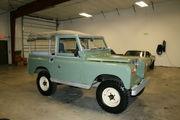 1967 Land Rover IIA 88